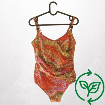 Badeanzug Maryan Mehlhorn von Chris Lohner - Carla Vintage x Fashion 4 Future