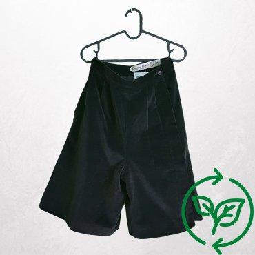 Dior High-Waist Shorts Carla Vintage x Fashion 4 Future