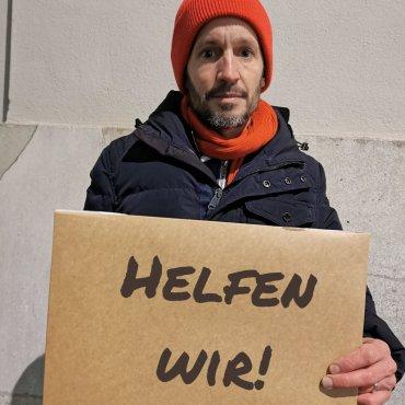 Flüchtlingshilfe Griechenland