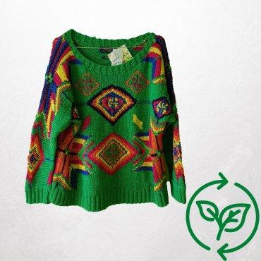 Strickpullover Polo Ralph Lauren Carla Vintage x Fashion 4 Future