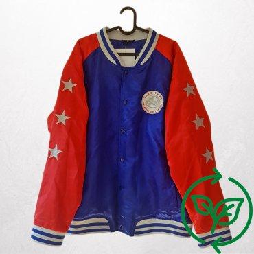 """Bomberjacke """"Take That"""" - Carla Vintage x Fashion 4 Future"""