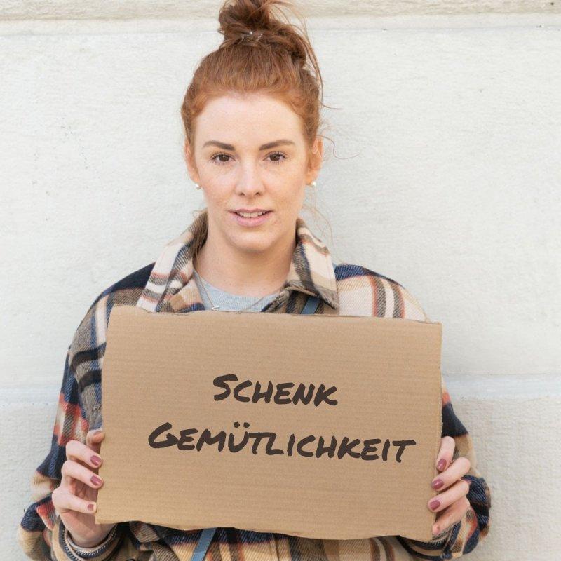 Produkte Spenden | Caritas Wien | Schenk einen Möbelhausgutschein | Caritas Wirhelfen.shop