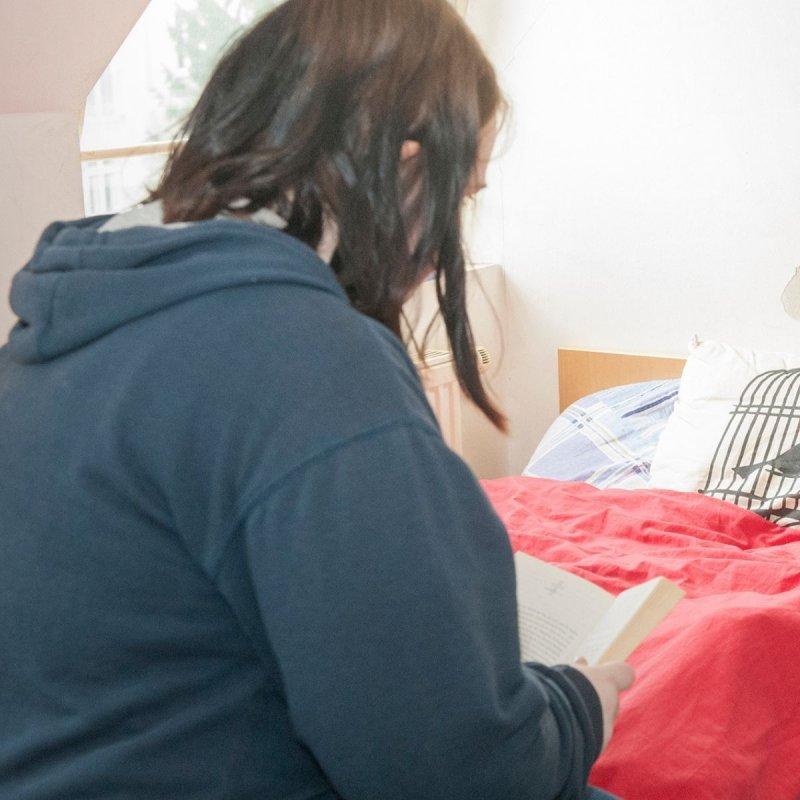Produkte Spenden | Caritas Wien | Schenk eine warme Mahlzeit für eine Frau in Not | Caritas Wirhelfen.shop