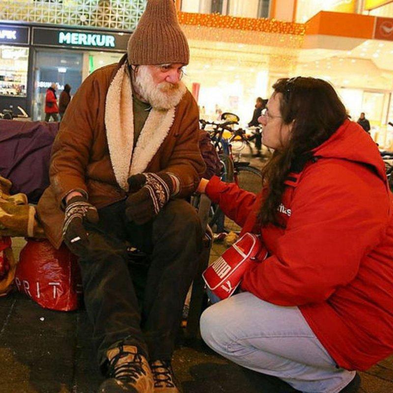 Produkte Spenden | Caritas Wien | Trink einen virtuellen Punsch für die Gruft  | Caritas Wirhelfen.shop