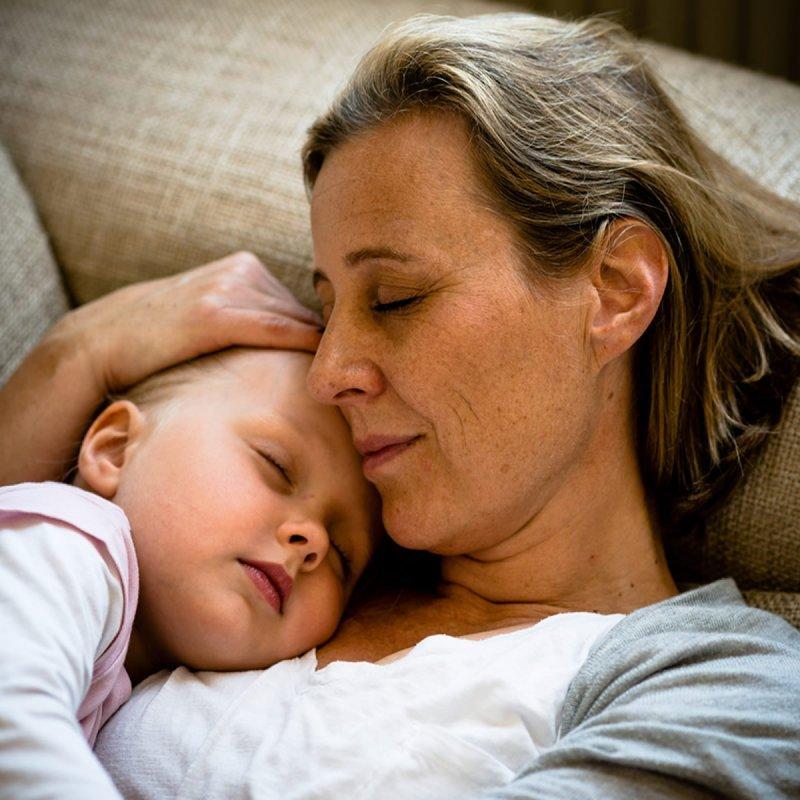 Produkte Spenden | Haus Frida | Schenk Pölster und Bettdecken für eine Mutter und ihre Kinder | Caritas Wirhelfen.shop