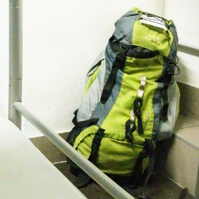 Produkte Spenden   Caritas Wien   Schenk einen Rucksack für die Menschen in der Gruft   Caritas Wirhelfen.shop