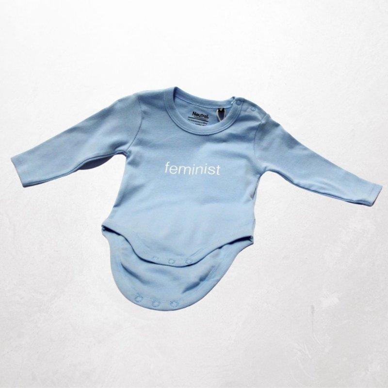 Nachhaltige Produkte | Caritas Wien | Baby Body Feminist  | Caritas Wirhelfen.shop