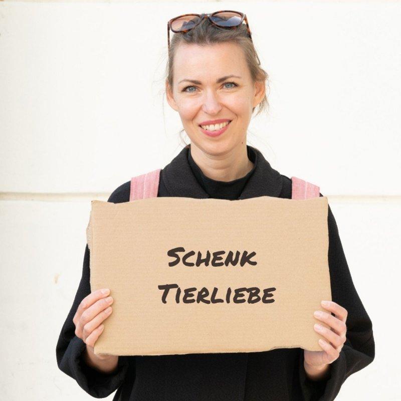 Produkte Spenden | Haus St. Josef | Schenk eine Dose Futter für eine Katze im Obdachlosenhaus | Caritas Wirhelfen.shop