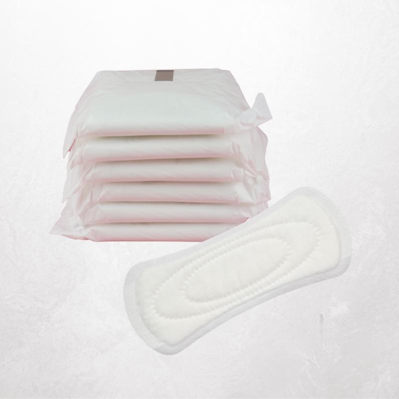 Bringt Damenhygiene Produkte